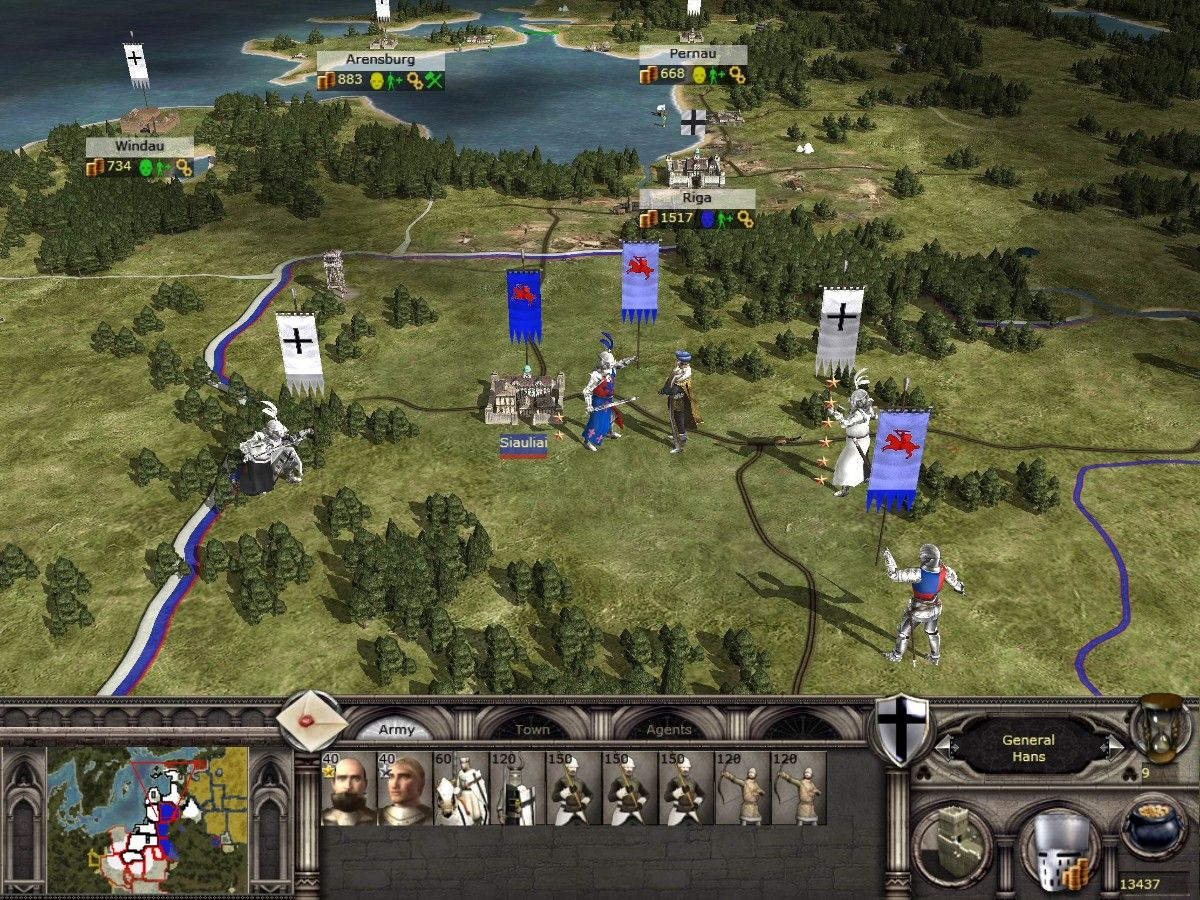 Medieval 2 total war kingdoms | bendvendlon | Total war, Computer