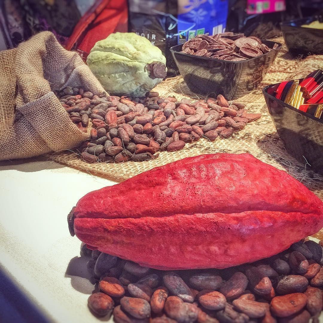 My world... #chocolate #valhrona #wps16 #milano #instafood #foodie #instachocolate #love #passion #cocoa #maya #tasting #cacao #cioccolato #picoftheday #daianalorenzato #emotions #follow #gourmet
