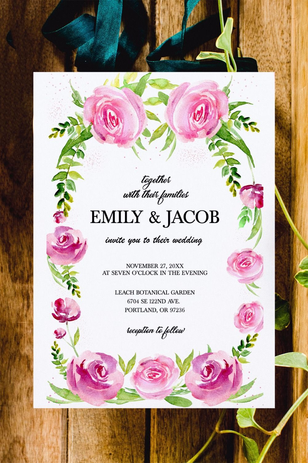 You Had No Idea Free Wedding Printables Could Be This Cute | Free ...