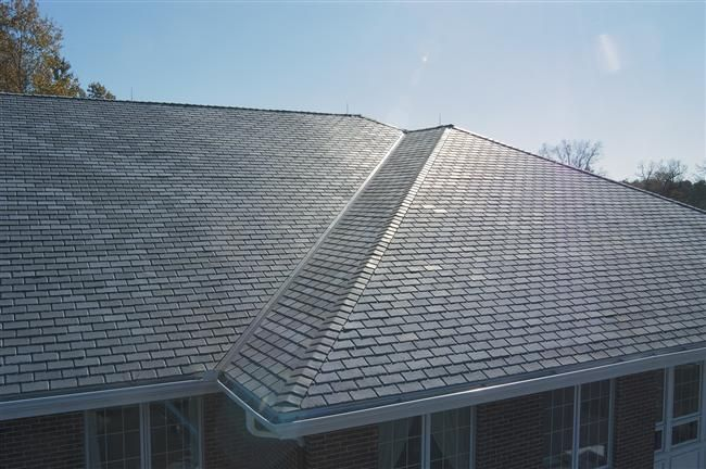 Berry College Ecostar Llc Majestic Slate Roofing Tiles Slate Roof Tiles Roofing Berry College