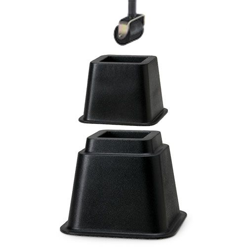 Best Home Adjustable Bed Risers Bed Risers Adjustable Beds 400 x 300