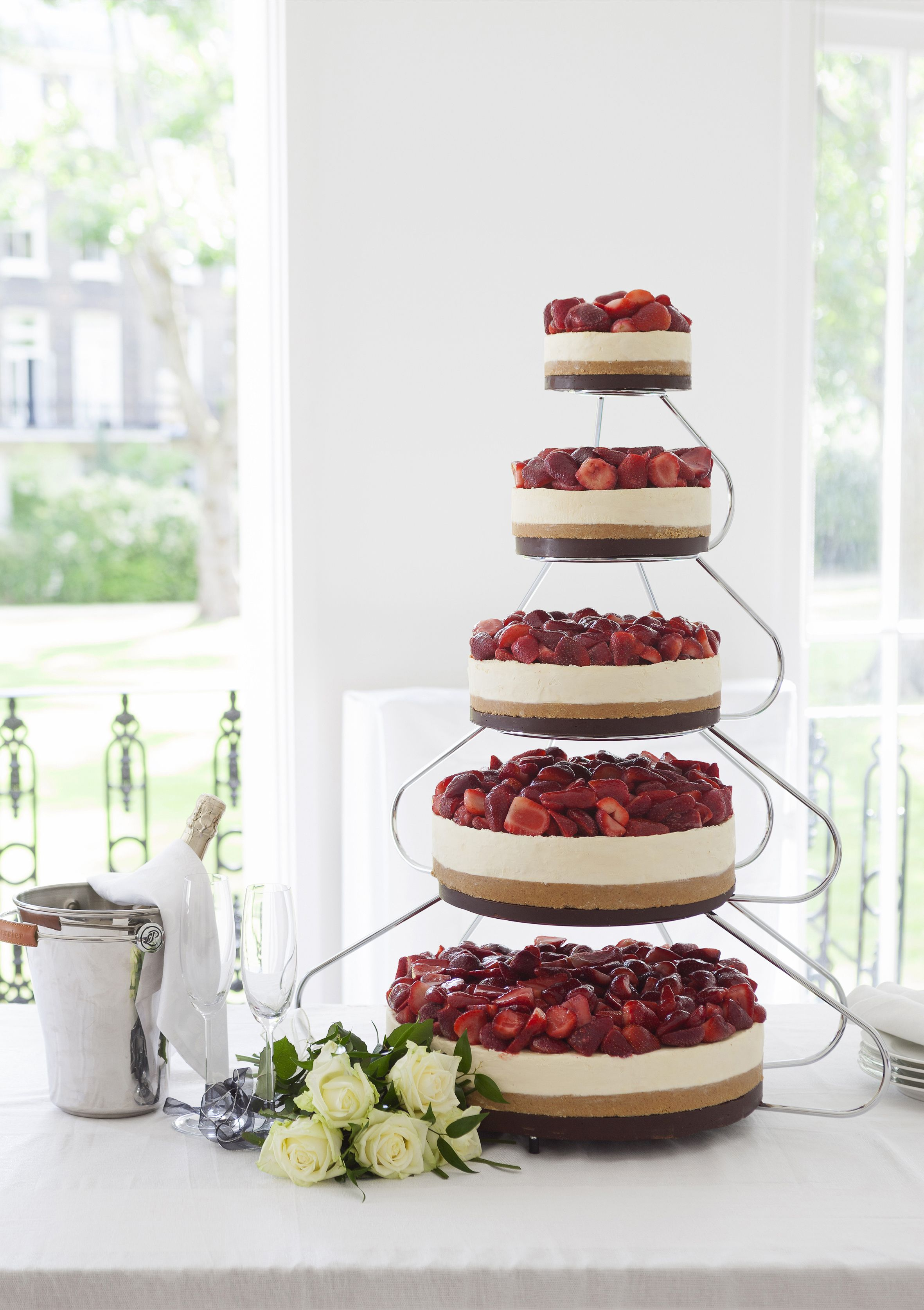 Wedding SALE – now extended to 3 and 4 tiered cakes! (quote WED20F ...