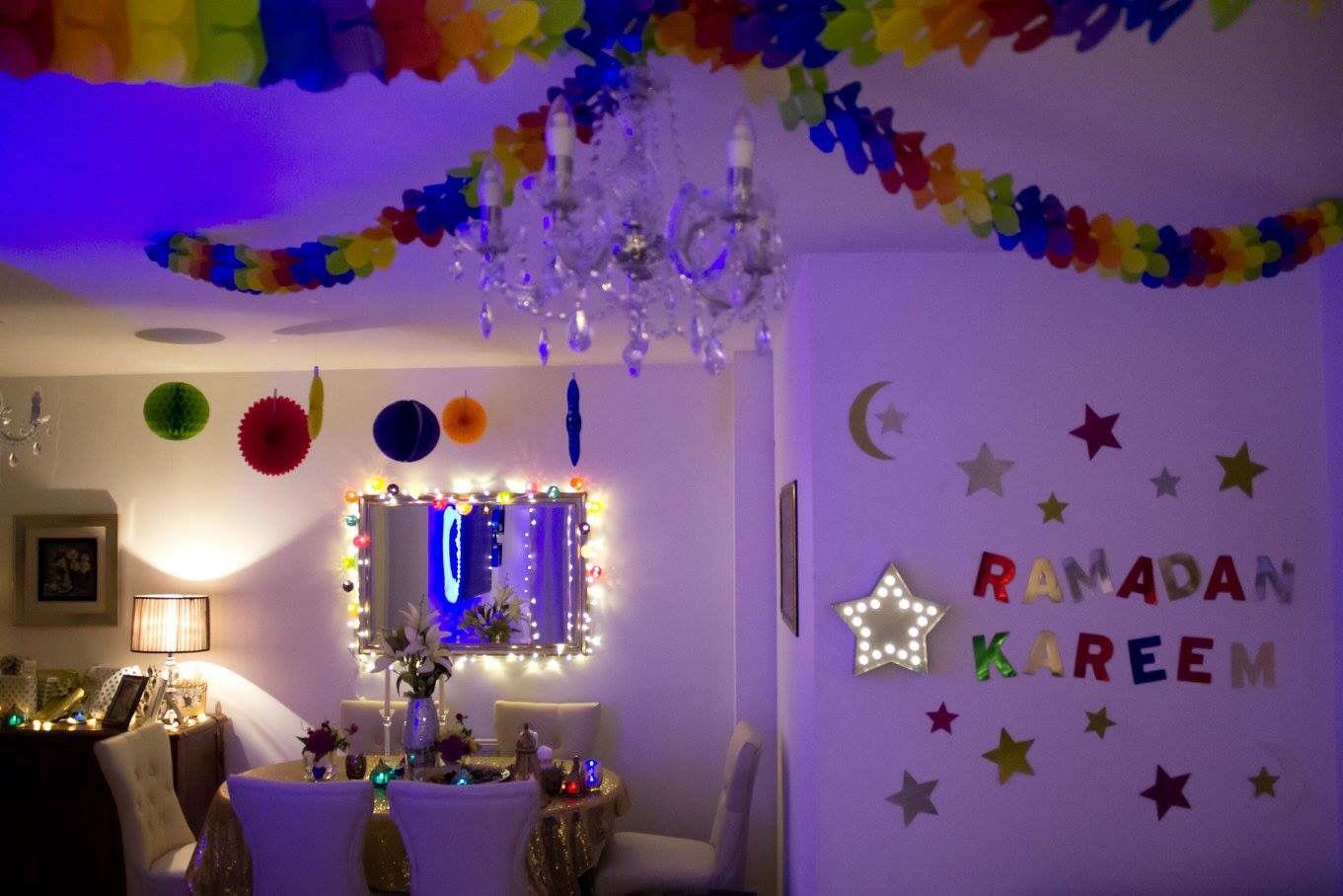 Ramadan Decorating Ideas Ramadan Decorations Decor Ramadan