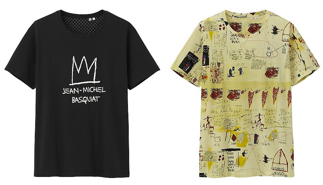 Find great deals on eBay for basquiat shirt. Shop with confidence.