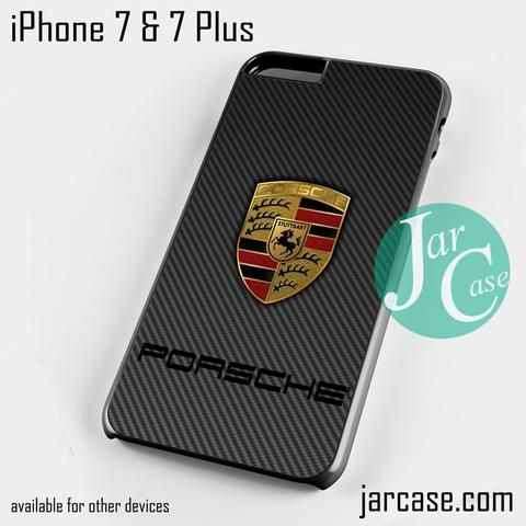 porsche iphone 7 case