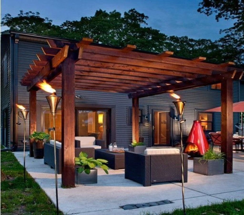 Exciting diy backyard gazebo design ideas frugal living