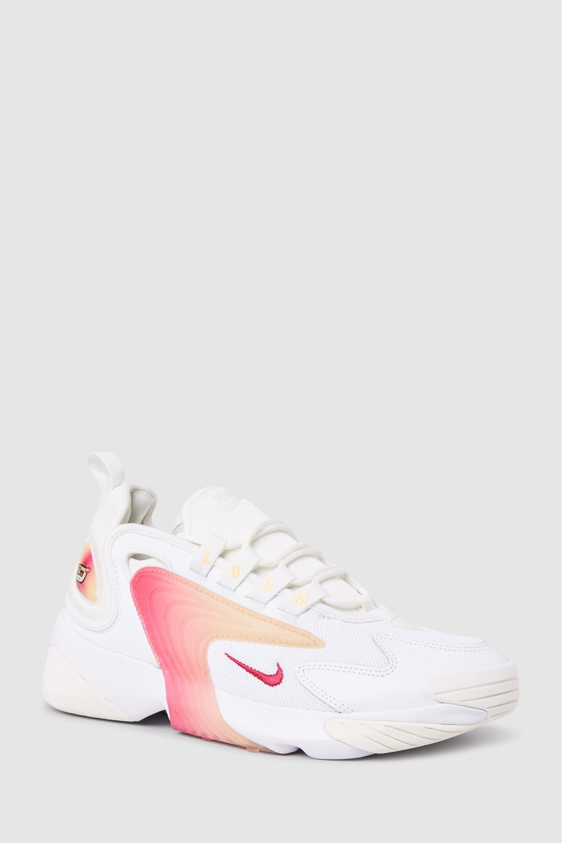 Soldes > chaussure zoom fille > en stock