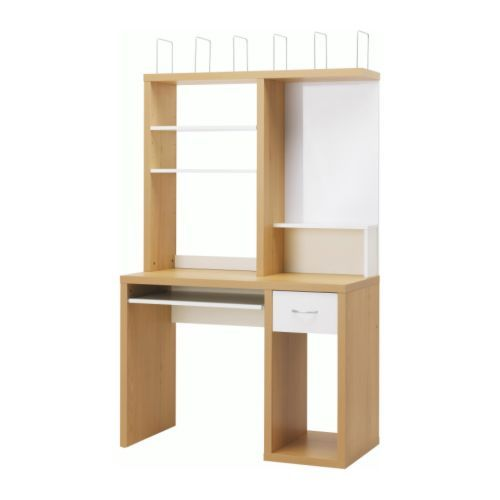 37 Awesome Ikea Mikael Computer Desk Images