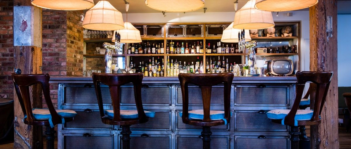 Village East One Of The Best Cocktail Bars In Southwark London