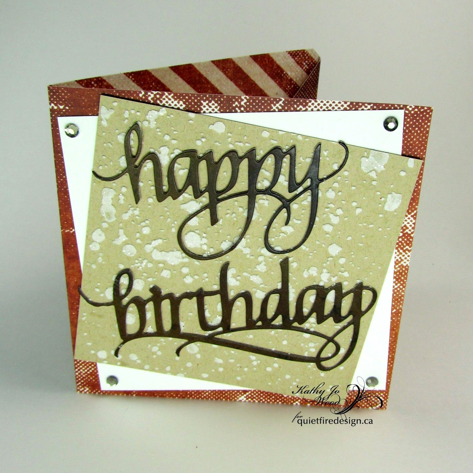 Happy+Birthday+Manly+Masculine+Card+Elizabeth+Craft+Designs+
