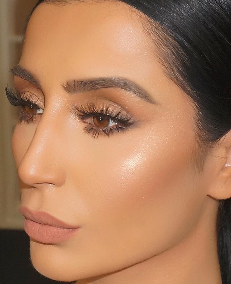 D E W Y D Y ōōe Admired 1maryphillips Beat On Jlo For The Ama S That I Had To Wedding Makeup For Brown Eyes Olive Skin Makeup Wedding Makeup Tips