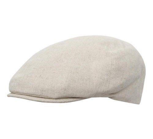 250 kr. Classic Italy - Flat Cap men Classic Cap milin - Size 54 cm ... 326f8bf52e0