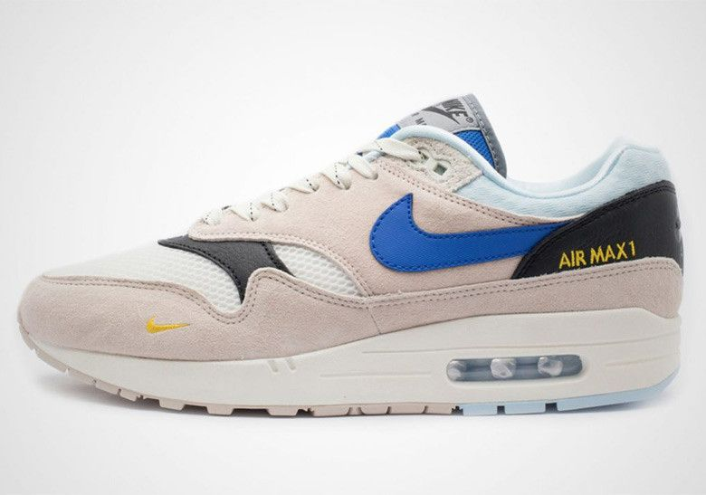 new product 44563 750a8 Nike Air Max 1 AV5188-001 Mini Swoosh Buy Now  thatdope  sneakers  luxury   dope  fashion  trending