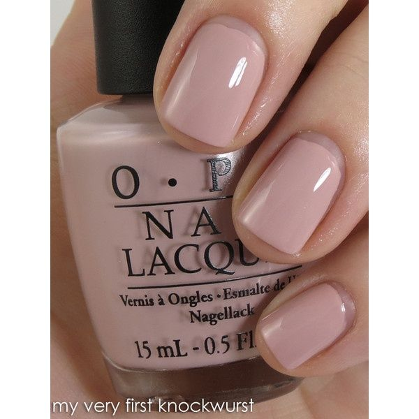Review Swatches OPI Germany Collection for Fall/Winter 2012 ❤ liked on Polyvor... -