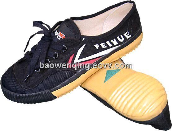 fei yue shoes, martial arts shoes, feiyue shoes China