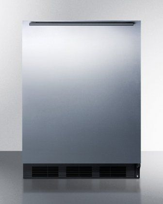 SUMMIT BuiltIn Undercounter RefrigeratorFreezer For Residential Use * Check this awesome product by going to the link at the image.