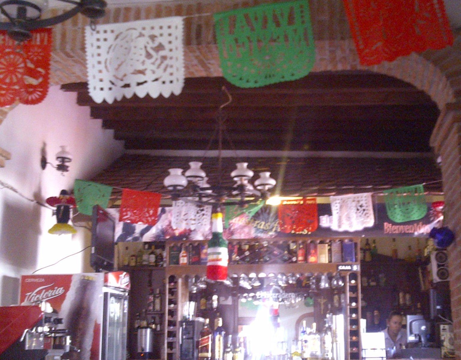 """""""El Herradero"""" en Ixmiquilpan, Hidalgo"""