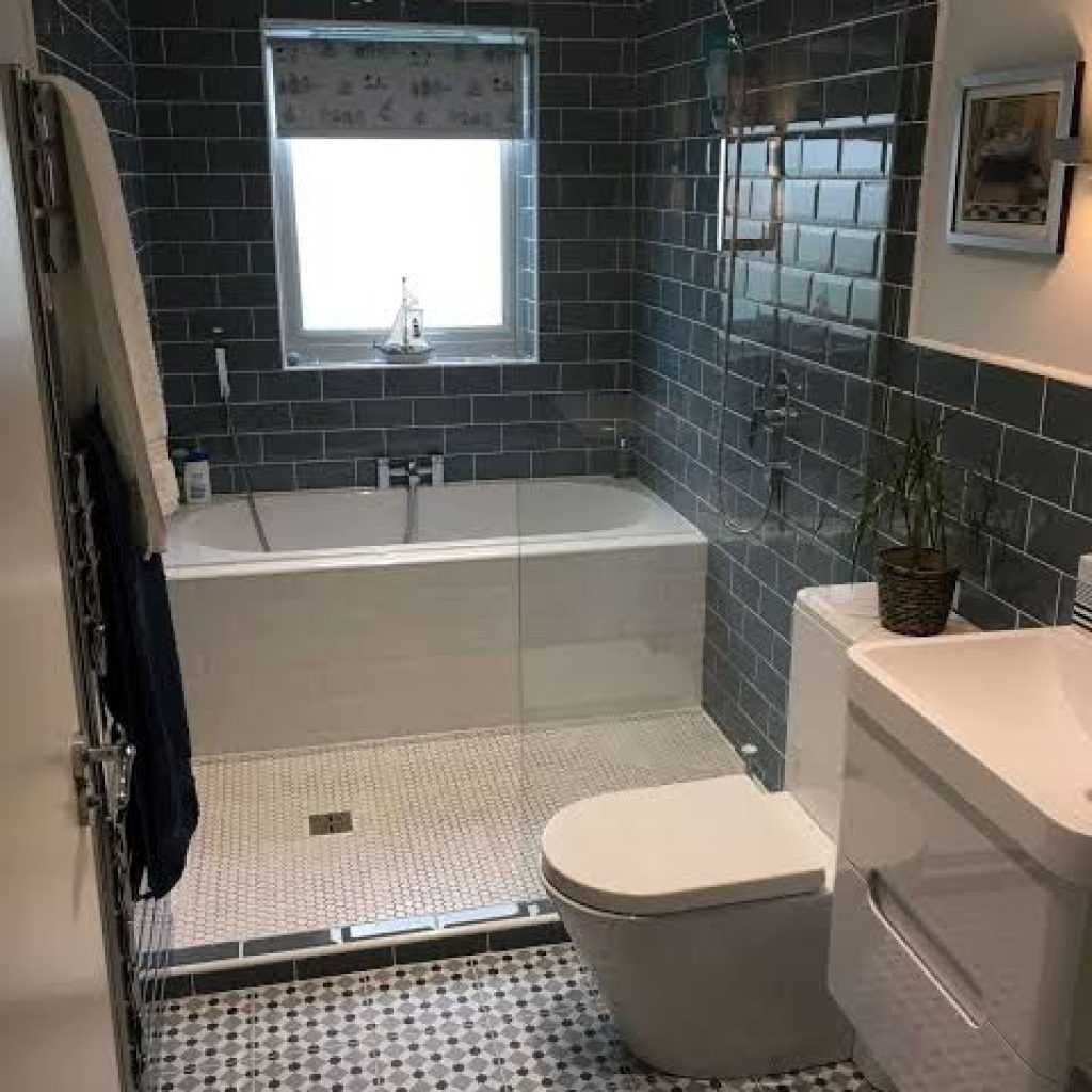 Design Small Wet Room Ideas