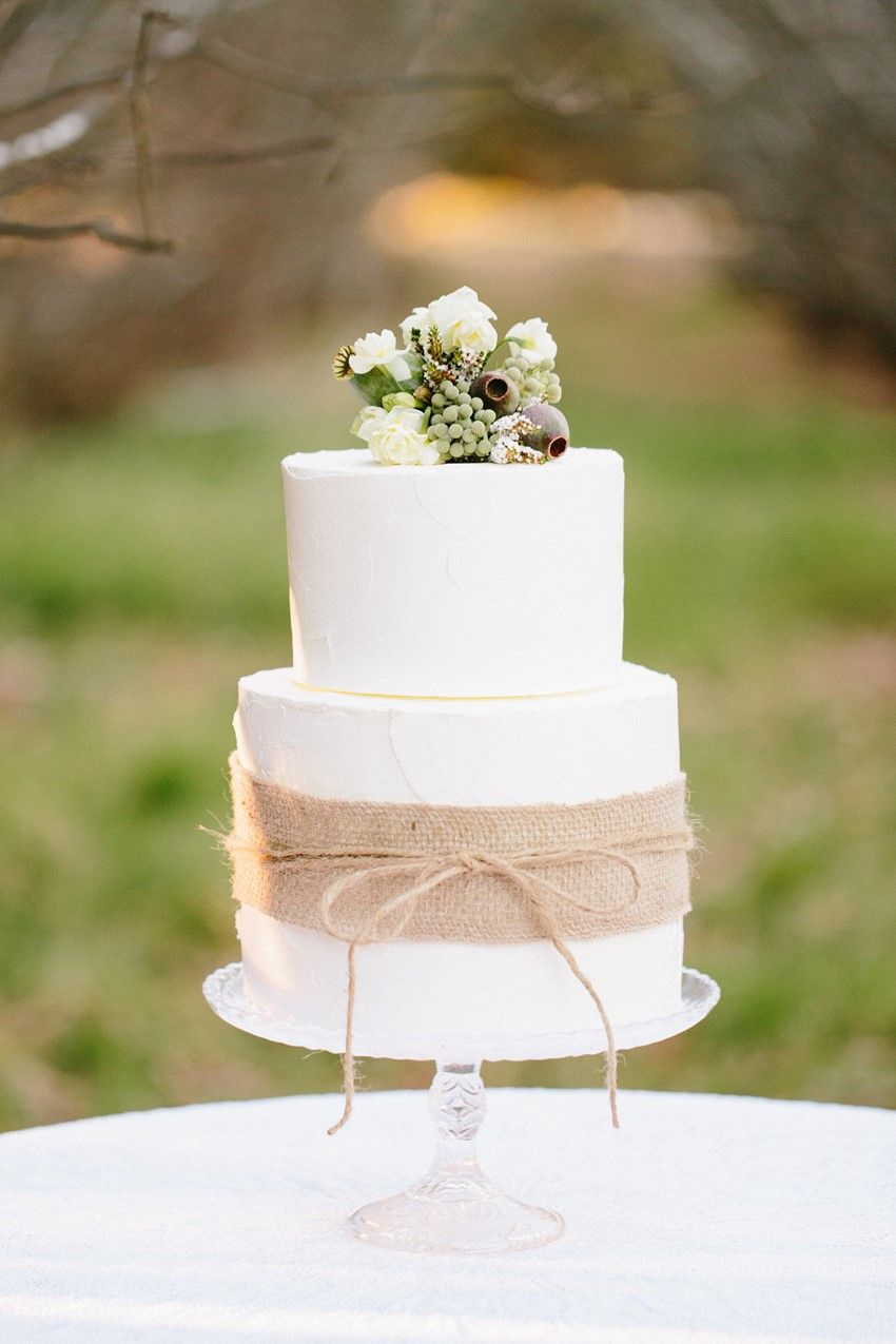 Rustic Vintage Wedding Inspiration at Montrose Berry Farm