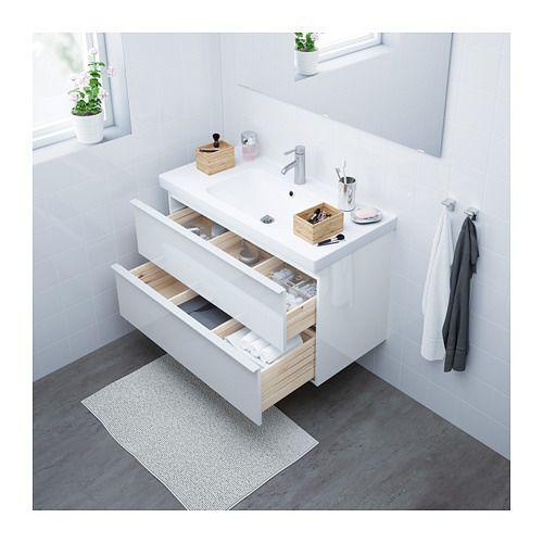 Wyposażenie Domu Sama łazienka Ikea Pomysły Ikea I Ikea