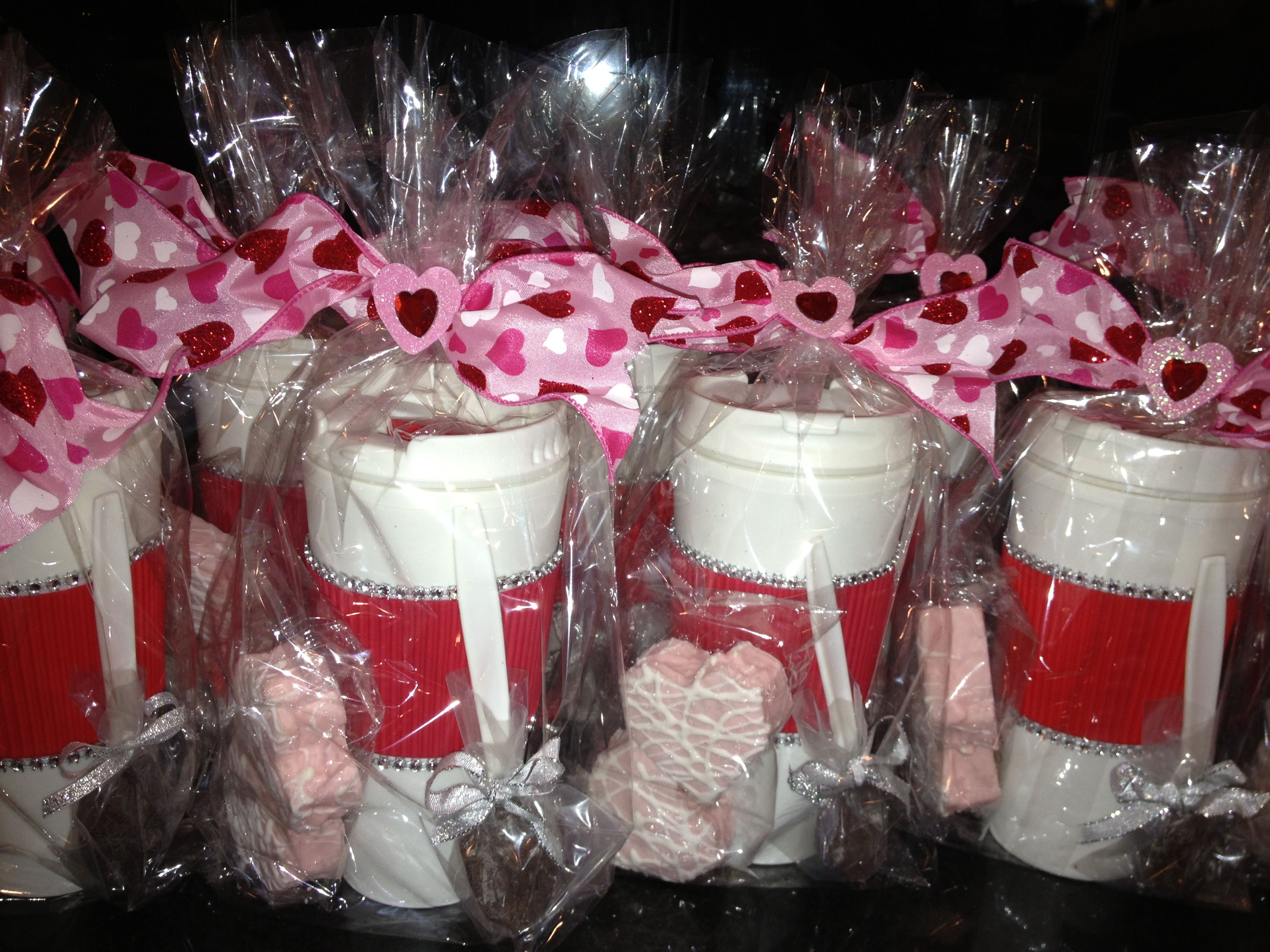 Make Last Minute Valentine Gifts Or Favors For Under 2 00