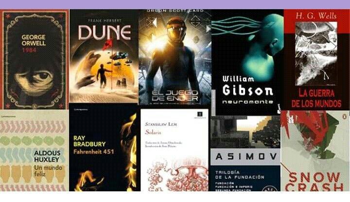 Pin De Lau Fernández En Letras Libros De Ciencia Ciencia Ficcion Libros Libros