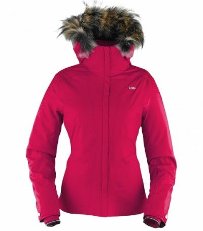 d39a34aafe62 KILLY Phoébé Fur Women s Ski Jacket £449