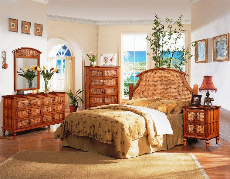 Tropical Bedroom Furniture Maintenance Tropical Bedroom