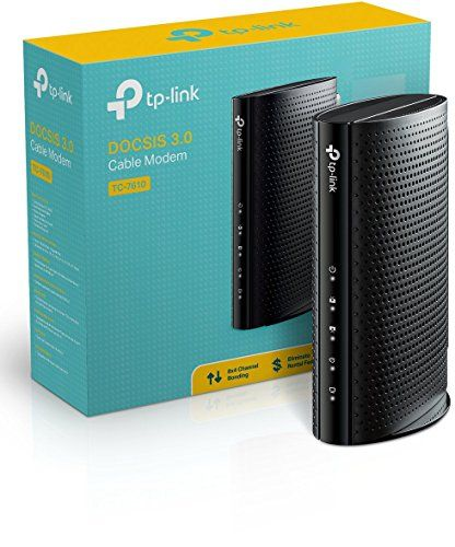 How Could You Not Spend 37 On A Box That Ll Save You 120 A Year On Your Cable Bill Cable Modem Cable Modem Router Tp Link