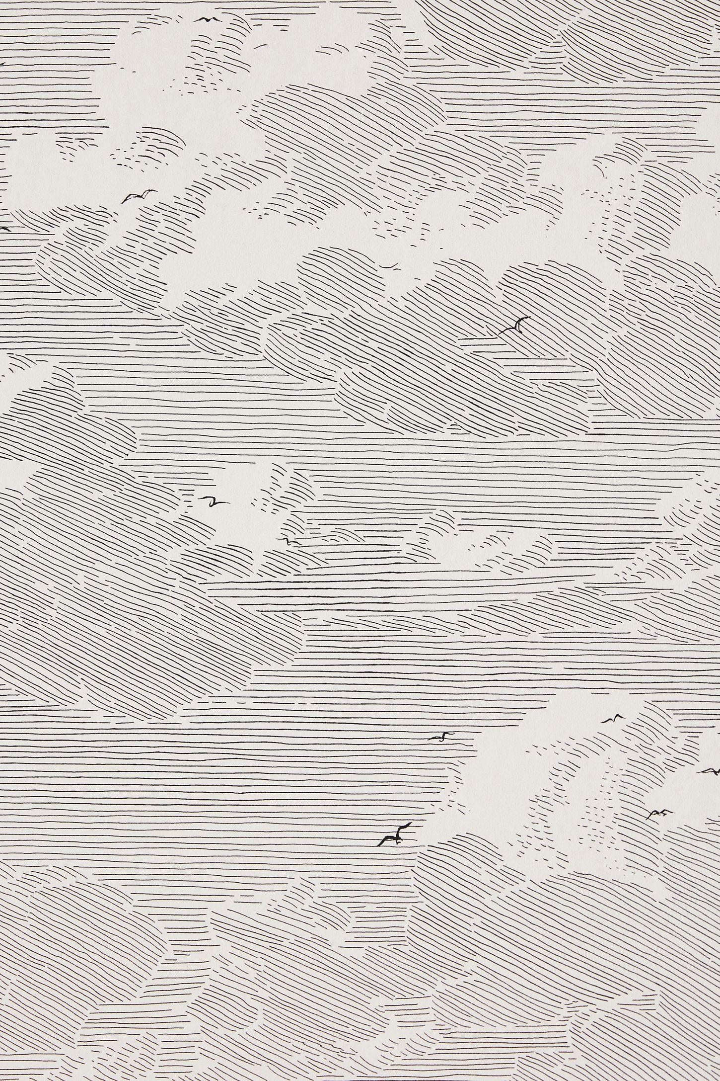 Cloud Formation Wallpaper