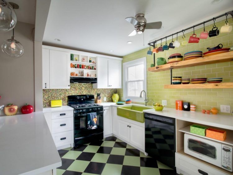 10 Alternative Kitchen Styles Not For The Faint Of Heart Kitchen Design Styles Kitchen Designs Layout Top Kitchen Designs