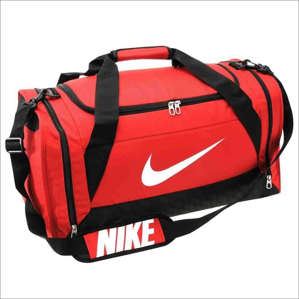 Nike Basketball Bag