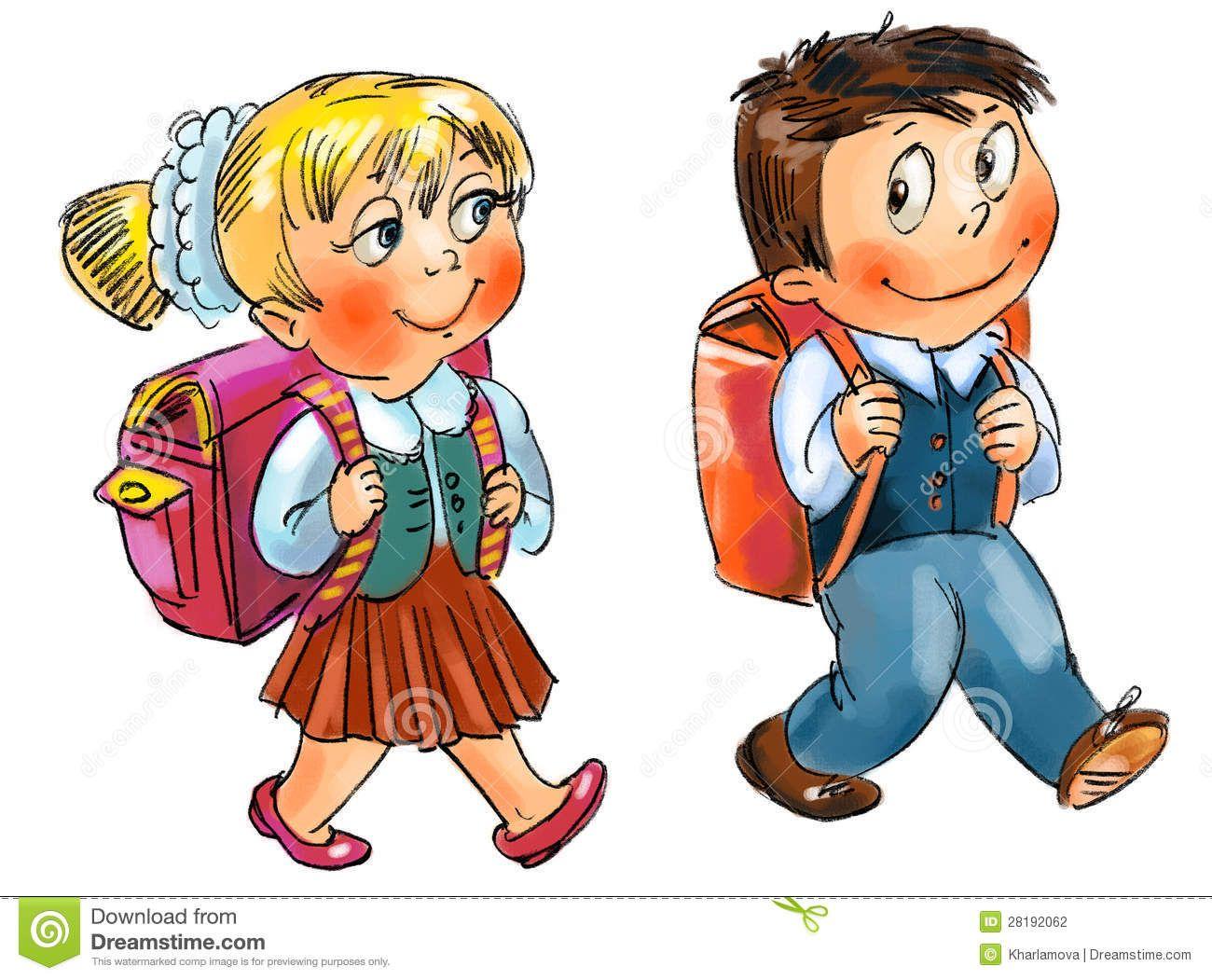 boy going to school clipart clipart school cliparts pinterest rh pinterest com kid going to school clipart girl going to school clipart