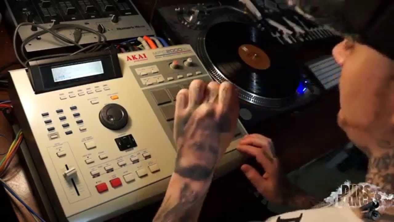 Akai MPC  #Beats on website Music Producer  THE DOPE SOCIETY® I Don