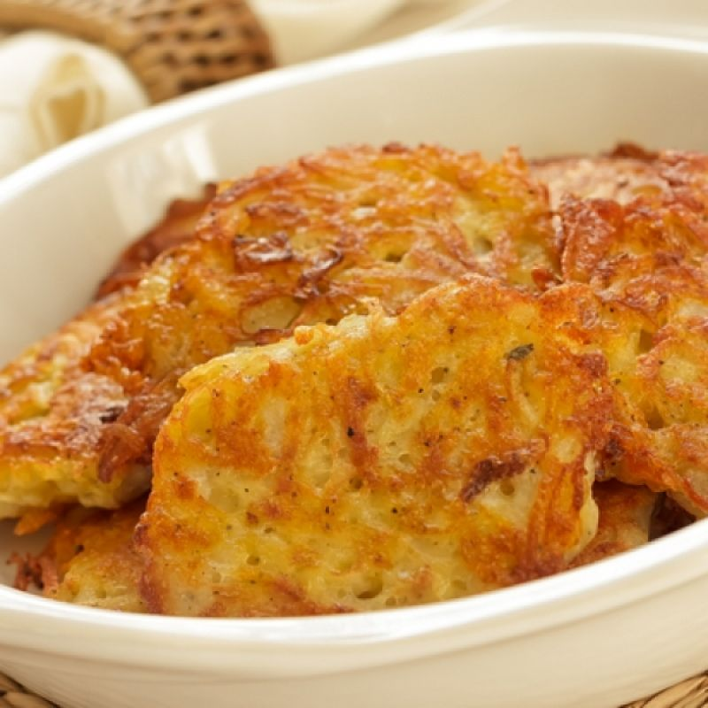 A Great Potato Recipe That Is So Delicious And Can Have So