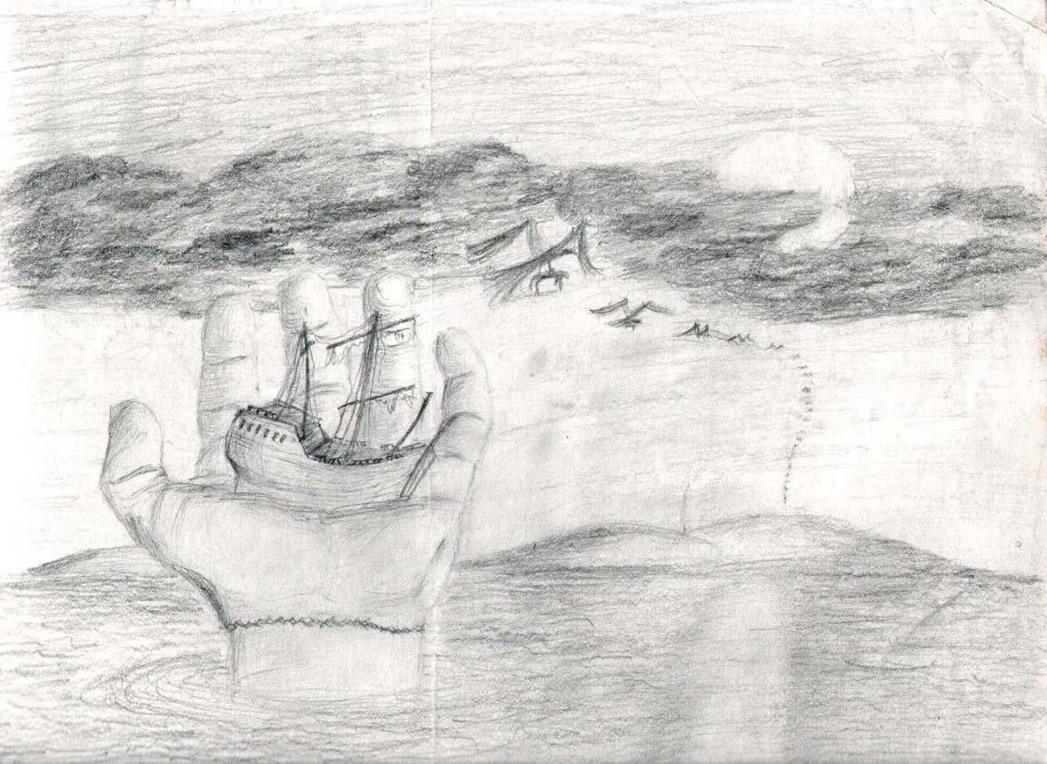 Kurtuluş Savaşı çizimleri karakalem