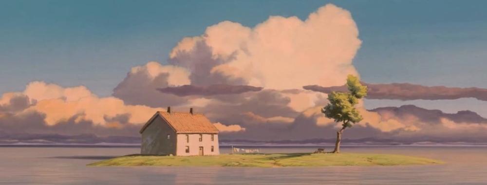 The Magic of Miyazaki's Literary Imagination