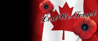 remembrance day poppy pin canada