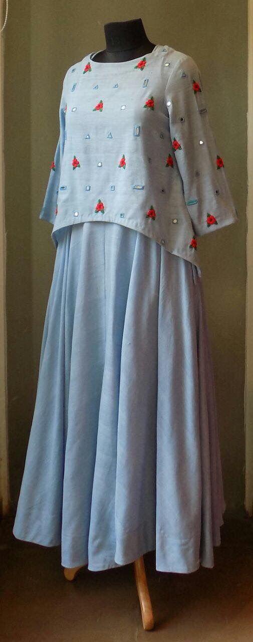 Pinterest Bhavi91 Fashion Kurti Designs Indian Designer Wear