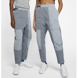 Nike Sportswear Tech Pack Herrenhose aus Webmaterial - Grau NikeNike #cottonstyle
