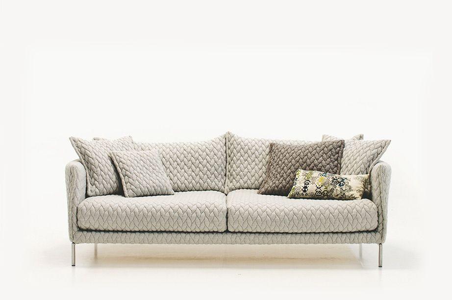 Moroso Gentry sofa