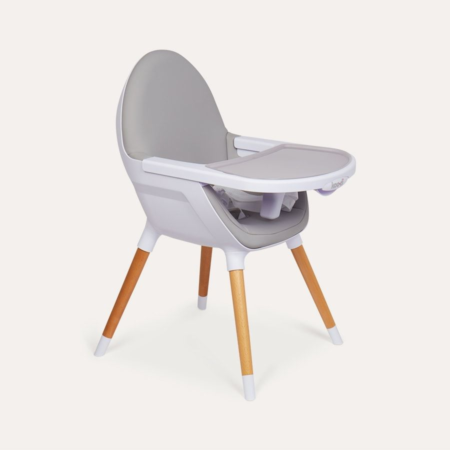 Stupendous Buy The Koo Di Duo Wooden Highchair At Kidly Uk Minions Beatyapartments Chair Design Images Beatyapartmentscom