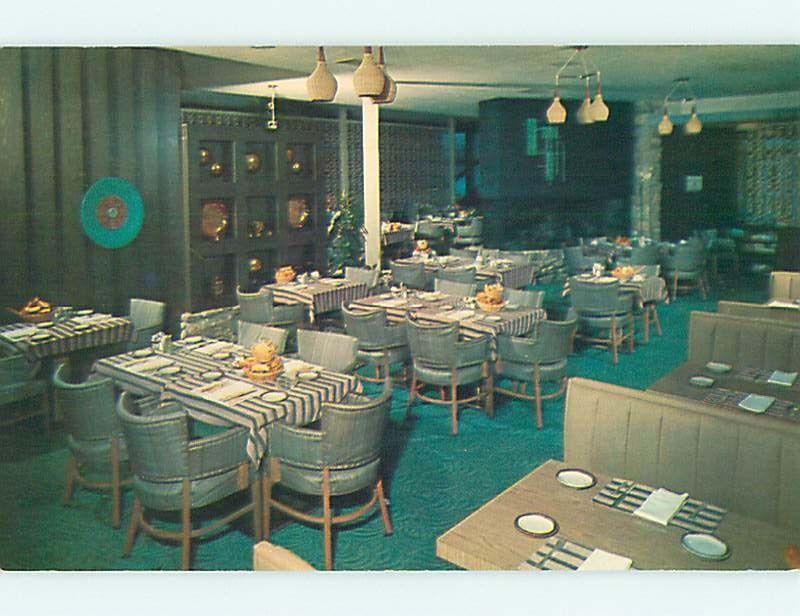 Win Schulers Showplace Restaurant Downtown Grand Rapids