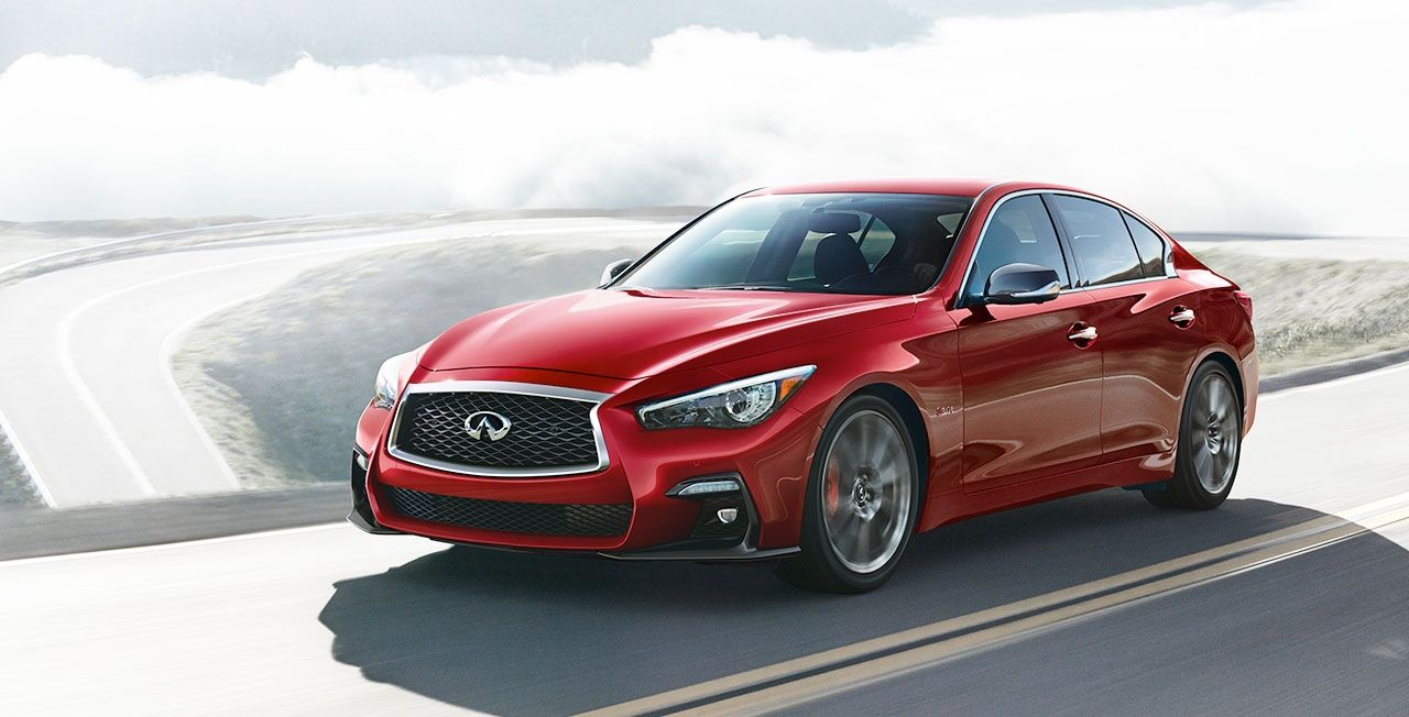 2020 Infiniti Q50 Review Changes Cost Engine Release Date Photos Infiniti Q50