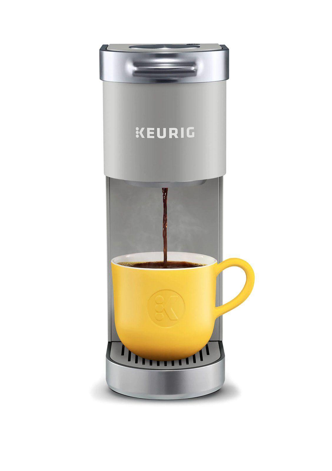 Keurig® KMini Plus Single Serve Coffee Maker Single