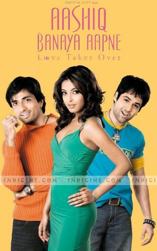 Watch Aashiq Banaya Aapne Online Free Putlocker Karan Sonu Sood Loves Sneha