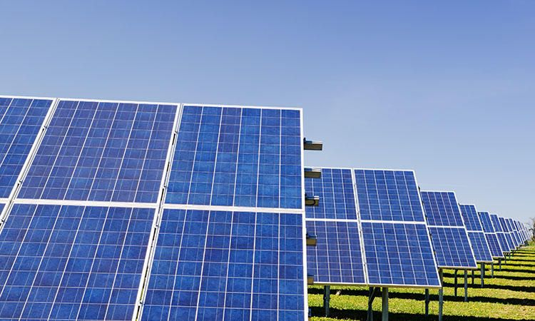 3 Examples Of Local And Shared Renewable Energy Systems Types Of Renewable Energy Solar Energy Renewable Energy Systems