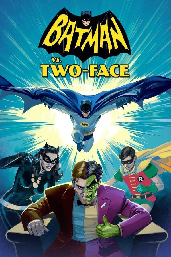 batman and robin movie torrent