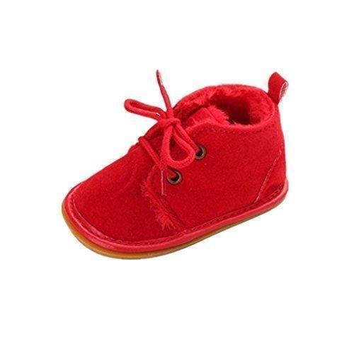 98b8a2414d9 Oferta  3.54€. Comprar Ofertas de Auxma Zapatos de bebé