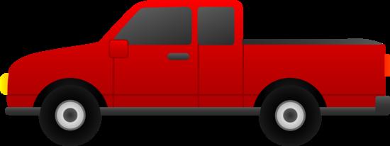 Red Pickup Truck Clip Art Free Clip Art Pickup Trucks Donate Car New Pickup Trucks